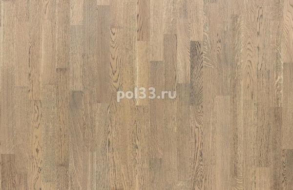 Паркетная доска Polarwood коллекция Classic 3-х полосная Дуб Уран