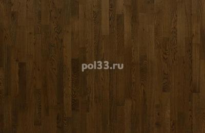 Паркетная доска Polarwood коллекция Classic 3-х полосная Дуб Юпитер