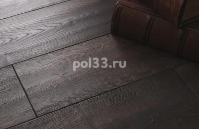 Массивная доска Parketoff коллекция Classic Дуб антик Касл