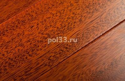 Массивная доска Parketoff коллекция Exotic Каслин тик - 35