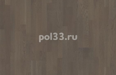 Паркетная доска Karelia коллекция Collection Midnight Дуб rock salt трехполосный