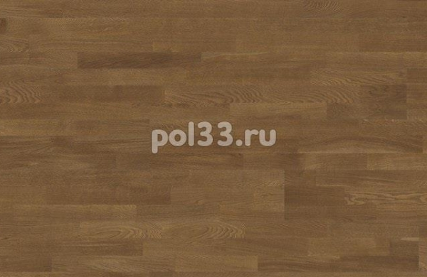 Паркетная доска Karelia коллекция Collection Spice Дуб antique трехполосный