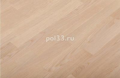 Паркетная доска GreenLine коллекция Effect трехполосная Дуб белый шелк