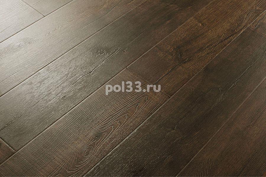 Ламинат Holzmeister коллекция Cottage Plus Дуб темный 710 купить в Калуге по низкой цене