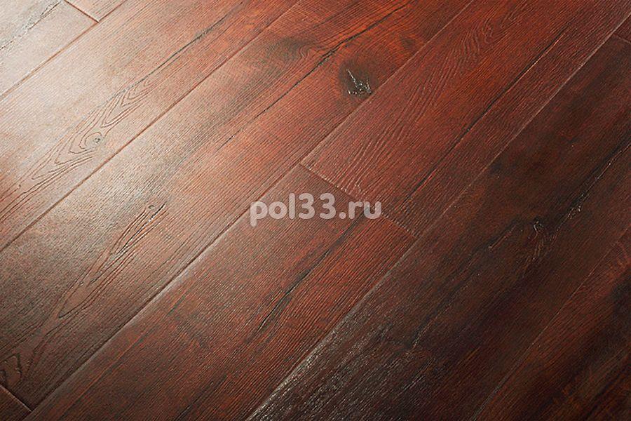 Ламинат Holzmeister коллекция Cottage Дуб красный 711 купить в Калуге по низкой цене