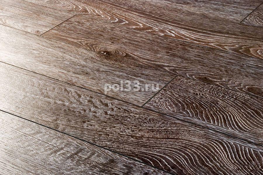 Ламинат Holzmeister коллекция Trend Дуб черный 535 купить в Калуге по низкой цене