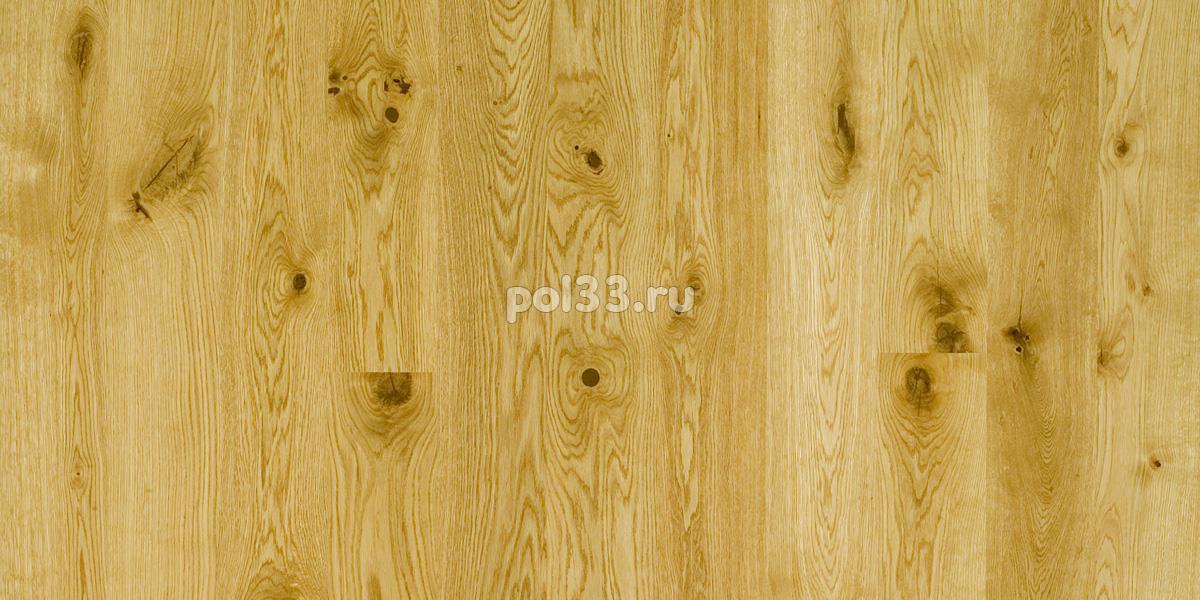 Паркетная доска Polarwood коллекция Classic 1-х полосная Дуб Коттедж купить в Калуге по низкой цене