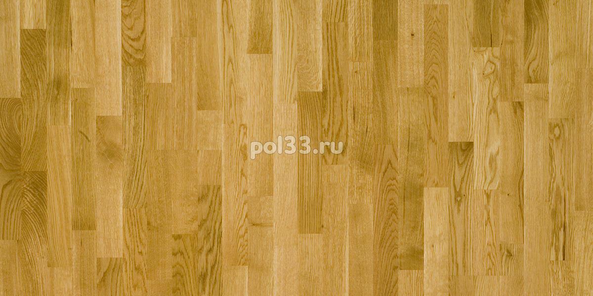 Паркетная доска Polarwood коллекция Classic 3-х полосная Дуб Орегон купить в Калуге по низкой цене