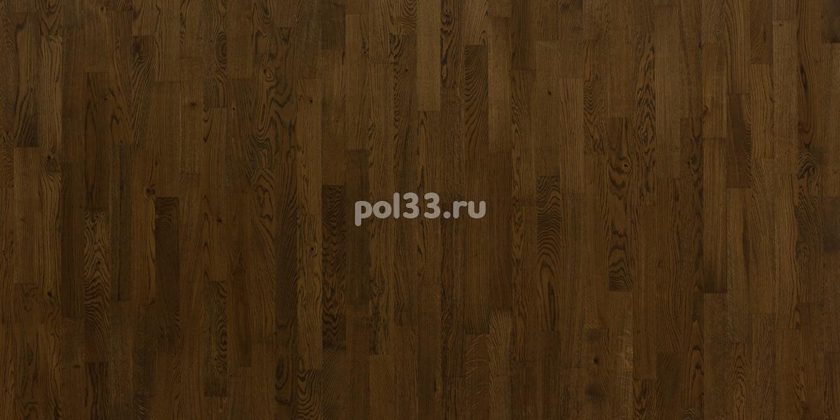 Паркетная доска Polarwood коллекция Classic 3-х полосная Дуб Юпитер купить в Калуге по низкой цене