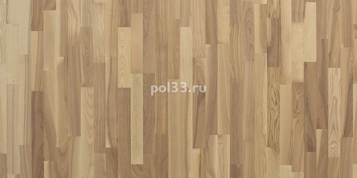 Паркетная доска Polarwood коллекция Classic 3-х полосная Ясень Плутон купить в Калуге по низкой цене