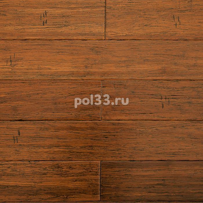 Массивная доска Parketoff коллекция Classic Бамбук карибы купить в Калуге по низкой цене