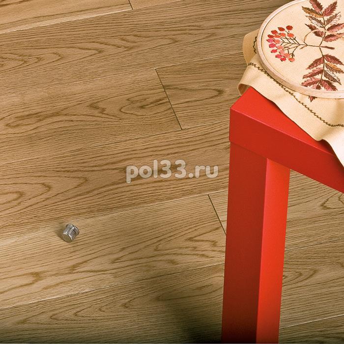 Массивная доска Parketoff коллекция Classic Дуб селект - 7 купить в Калуге по низкой цене