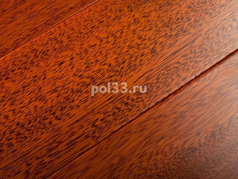 Массивная доска Parketoff коллекция Exotic Каслин тик - 35 купить в Калуге по низкой цене