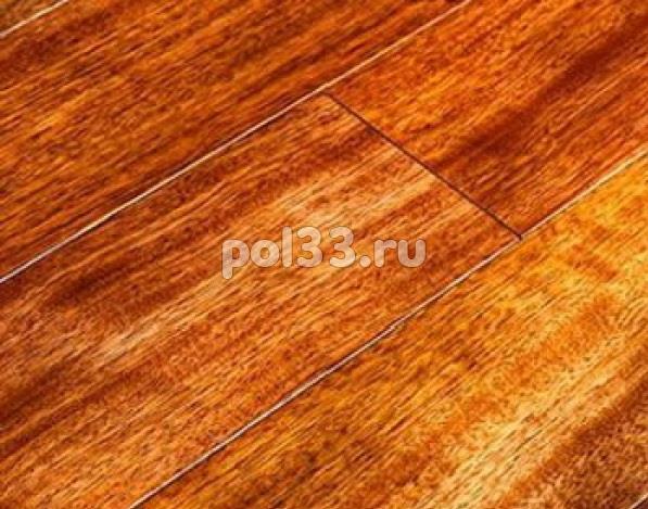 Массивная доска Parketoff коллекция Exotic Мербау натур купить в Калуге по низкой цене