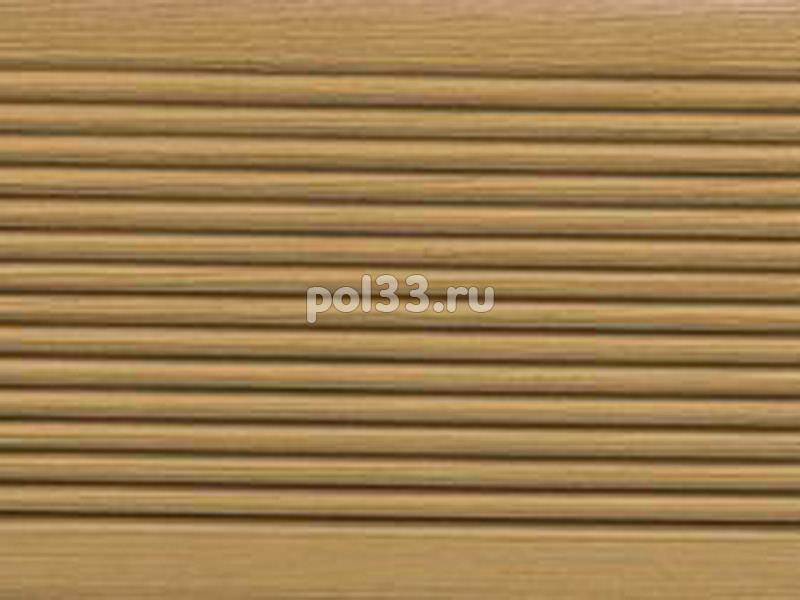 Террасная доска Terrapol коллекция ДПК Дуб Севилья палуба 50 купить в Калуге по низкой цене