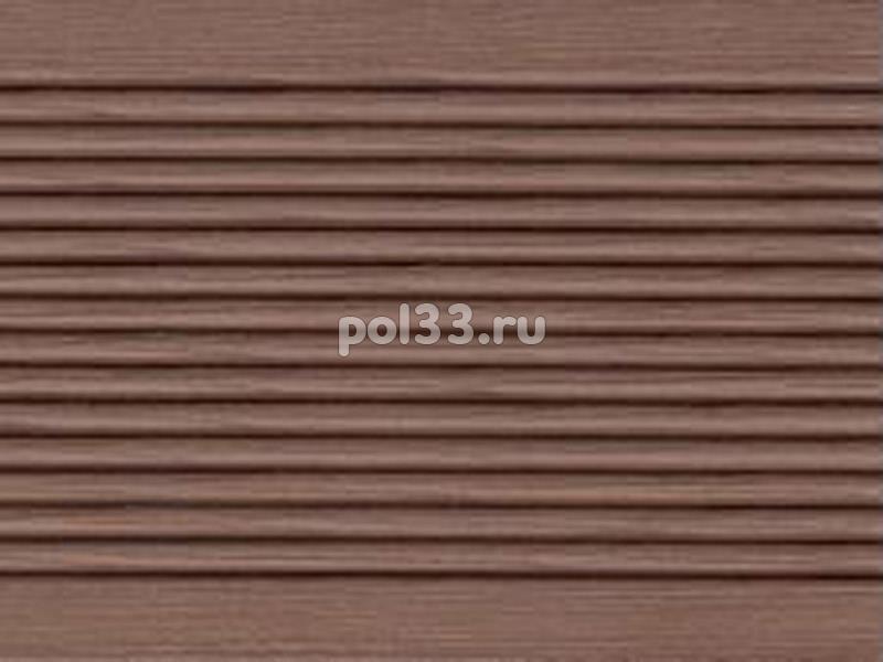 Террасная доска Terrapol коллекция ДПК Орех Милано палуба 1281 купить в Калуге по низкой цене