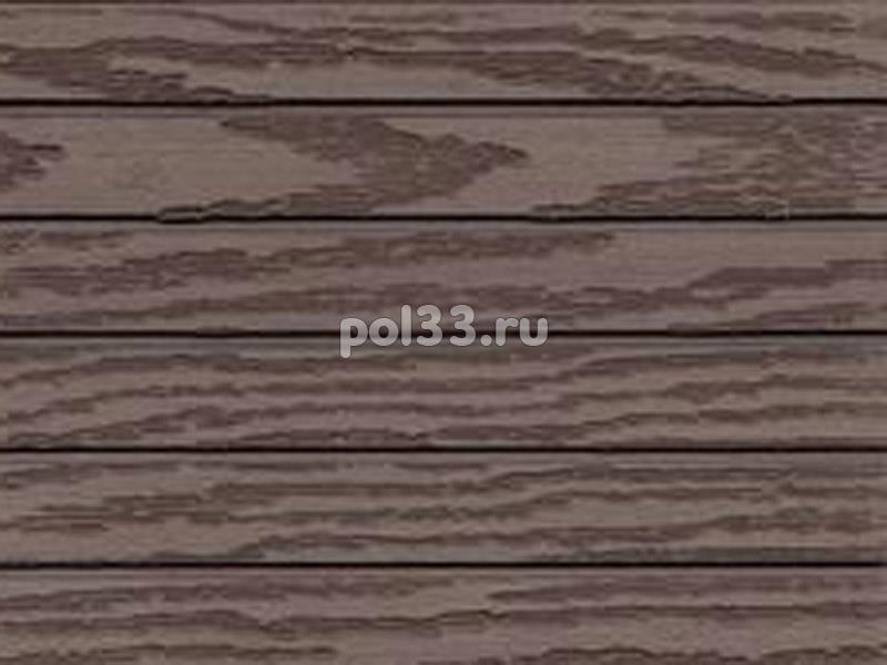 Террасная доска Terrapol коллекция ДПК Тик Киото кантри 1028 купить в Калуге по низкой цене