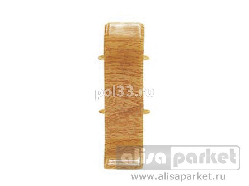 Плинтуса и пороги Ideal Идеал Альфа Соединитель для плинтуса А45 С45 купить в Калуге по низкой цене