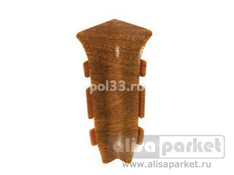 Плинтуса и пороги Ideal Идеал Элит-Макси Внутренний угол для плинтуса ЕМ85 (пара) упак ф2В85 купить в Калуге по низкой цене
