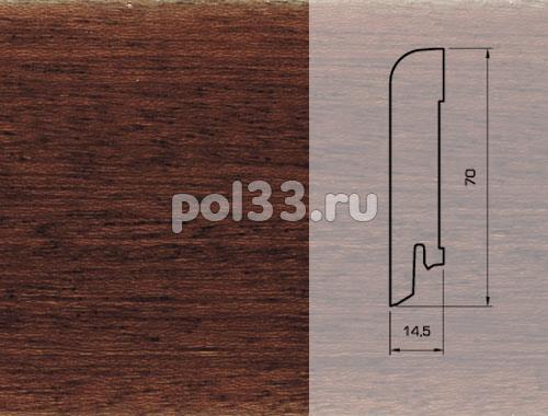 Плинтуса и пороги Pedross Шпонированный 70/15мм Ярра купить в Калуге по низкой цене