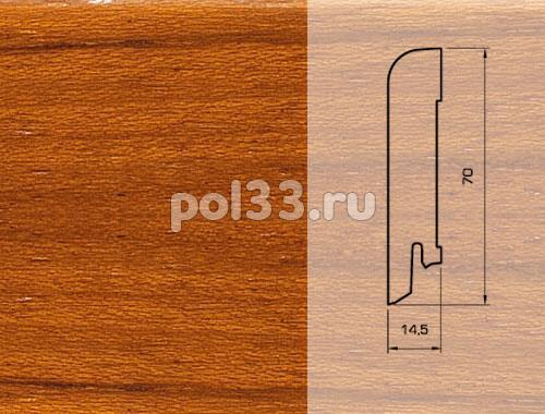 Плинтуса и пороги Pedross Шпонированный 70/15мм Ятоба купить в Калуге по низкой цене