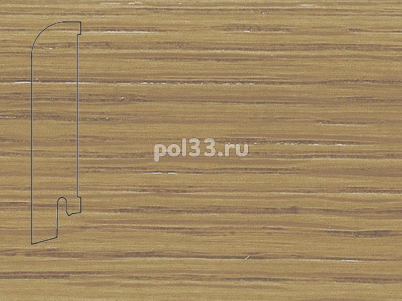 Плинтуса и пороги Pedross Шпонированный 80/18мм Дуб под маслом купить в Калуге по низкой цене