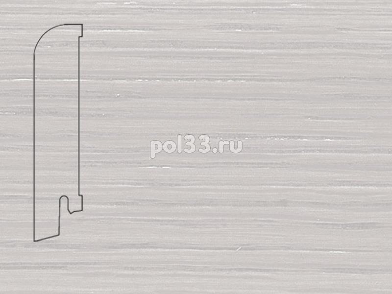 Плинтуса и пороги Pedross Шпонированный 80/18мм Дуб Хило купить в Калуге по низкой цене