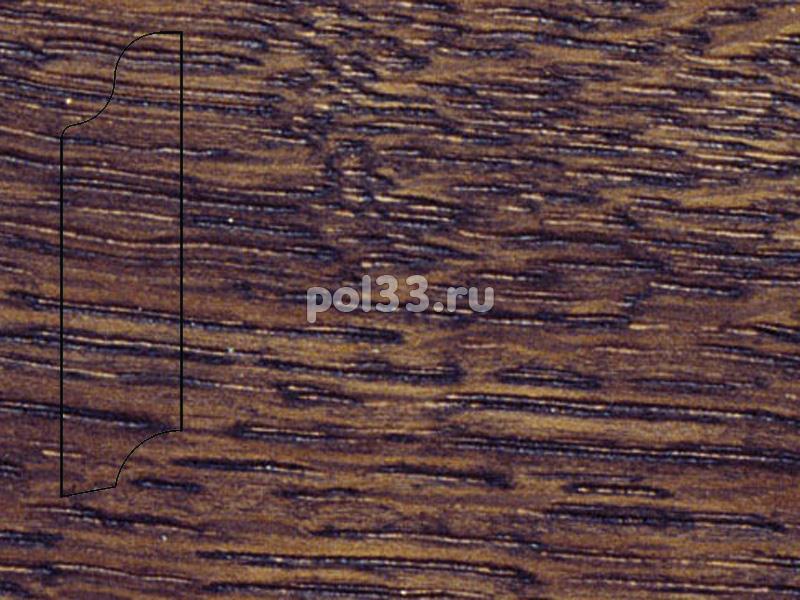 Плинтуса и пороги Pedross Плинтус массивный 70/18мм Дуб Рим купить в Калуге по низкой цене