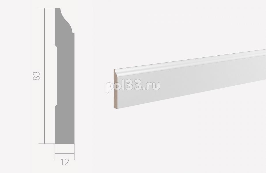 Плинтуса и пороги Ultrawood  Base 001 купить в Калуге по низкой цене