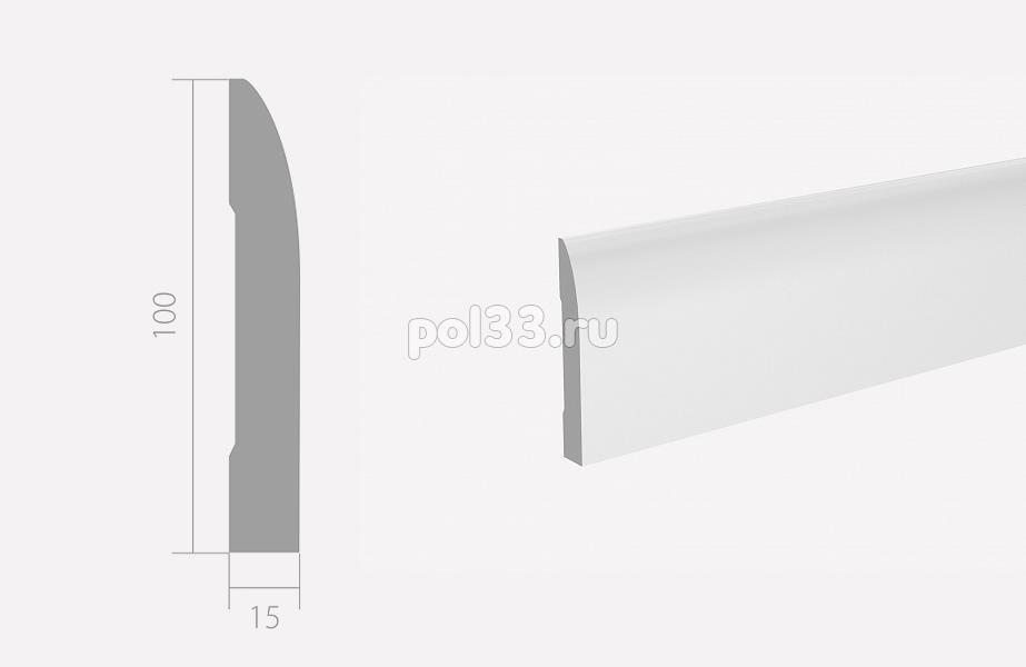 Плинтуса и пороги Ultrawood  Base 017 купить в Калуге по низкой цене