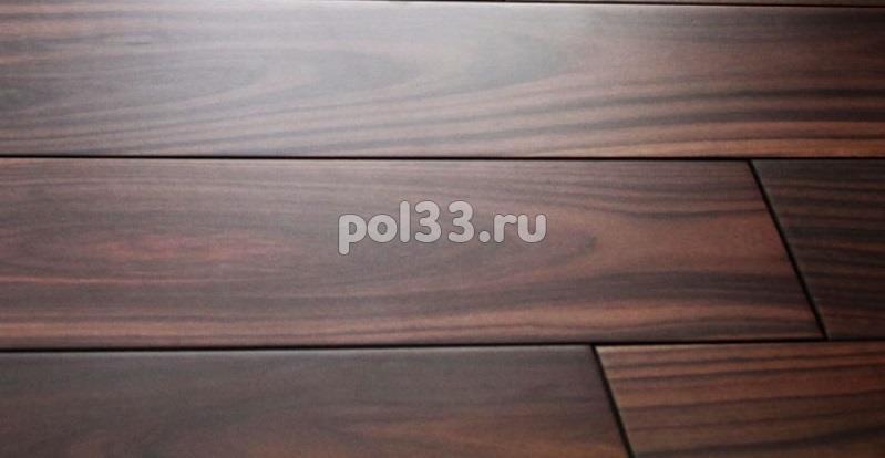 Массивная доска Parketoff коллекция Exotic Палисандр натуральный 120 мм купить в Калуге по низкой цене