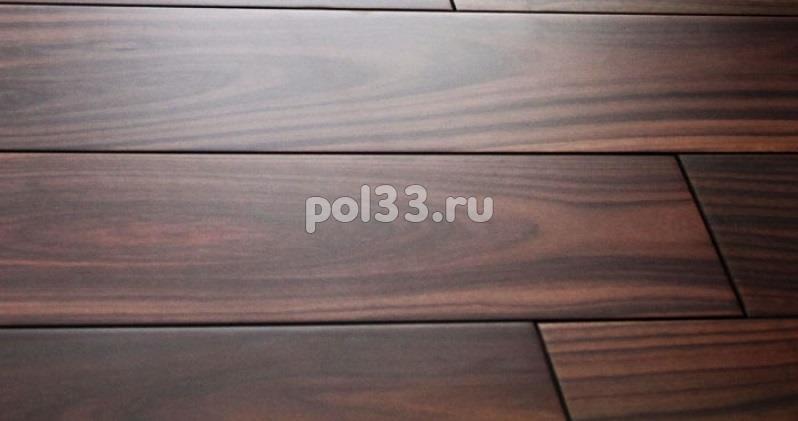 Массивная доска Parketoff коллекция Exotic Палисандр натуральный 140 мм купить в Калуге по низкой цене