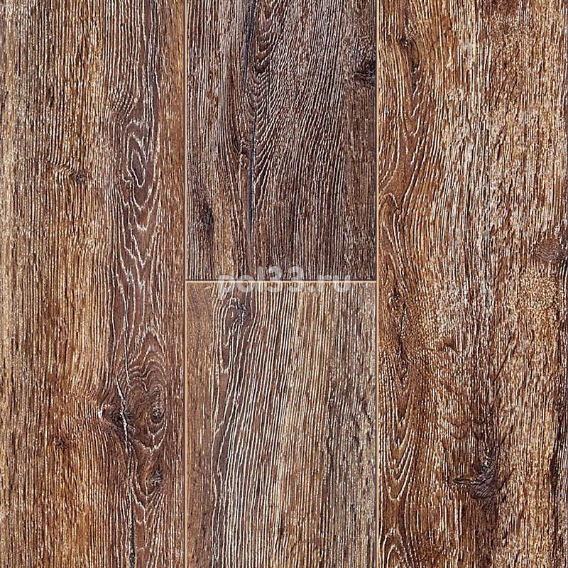 Ламинат Balterio коллекция Tradition quatro Дуб винтажная кожа 934 / TRQ DK934 купить в Калуге по низкой цене