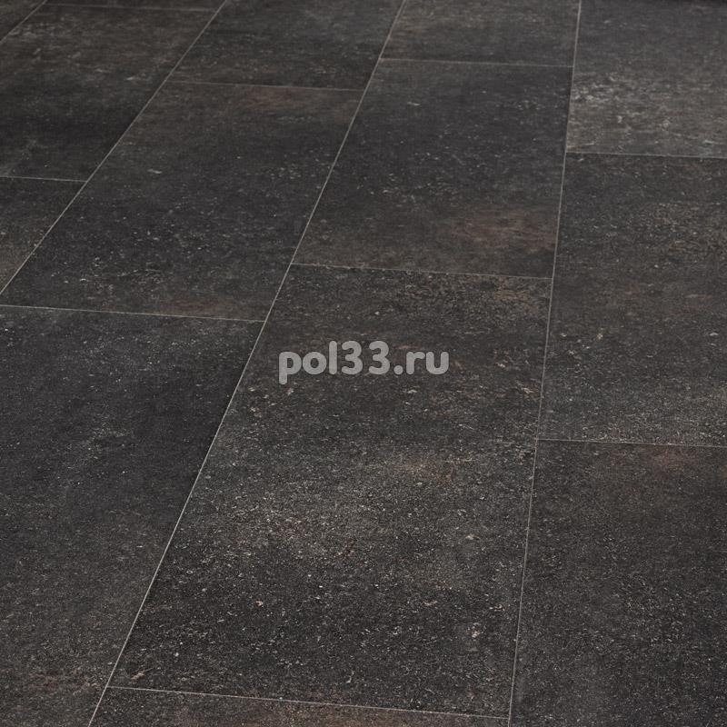 Ламинат Balterio коллекция Pure stone Плитка бельгийский синий камень антрацит 644 / PST DK644 купить в Калуге по низкой цене