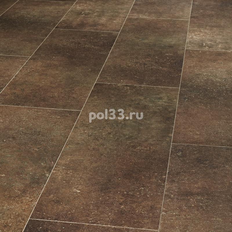 Ламинат Balterio коллекция Pure stone Плитка извесняк табак 642 / PST DK642 купить в Калуге по низкой цене
