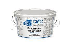 Эластичная шпатлёвка CMC Izolasyon 5 купить в Калуге по низкой цене