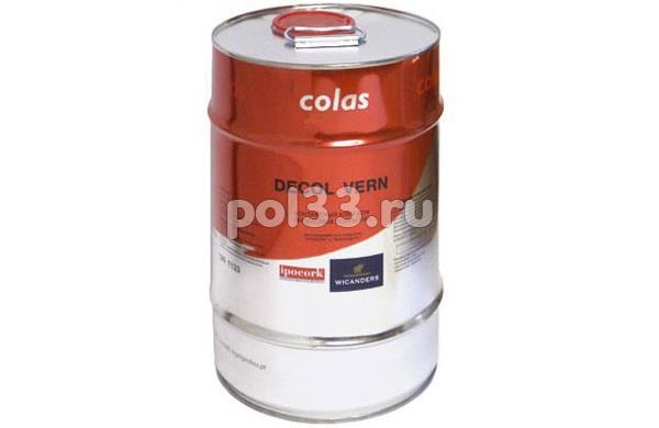 Контактный клей для пробки Decol Vern 5 л купить в Калуге по низкой цене