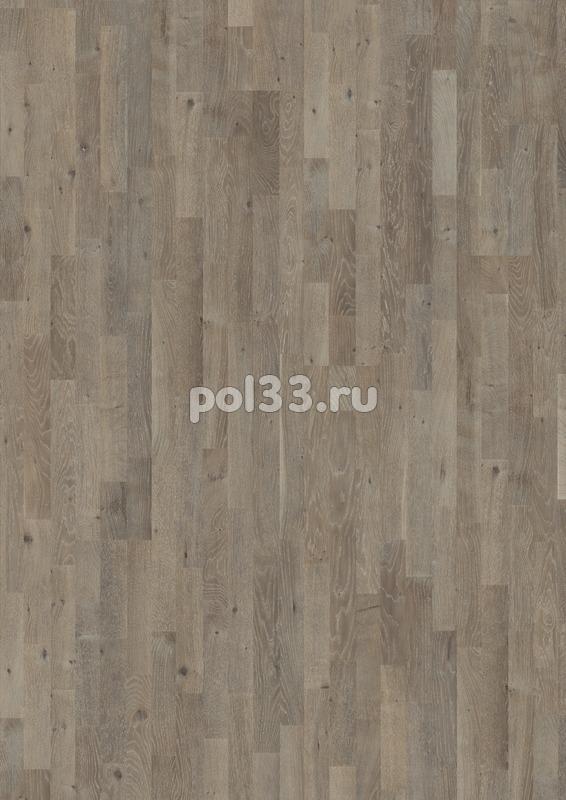 Паркетная доска Karelia коллекция Collection Impressio Дуб aged stonewashed ivory трехполосный купить в Калуге по низкой цене