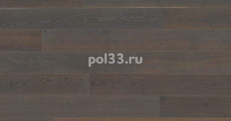 Паркетная доска Karelia коллекция Collection Urban Soul Дуб story smoked asphalt grey однополосный 188 мм купить в Калуге по низкой цене