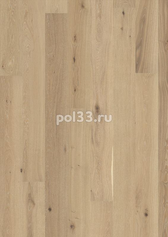 Паркетная доска Karelia коллекция Collection Dawn Дуб stonewashed ivory однополосный 188 мм купить в Калуге по низкой цене