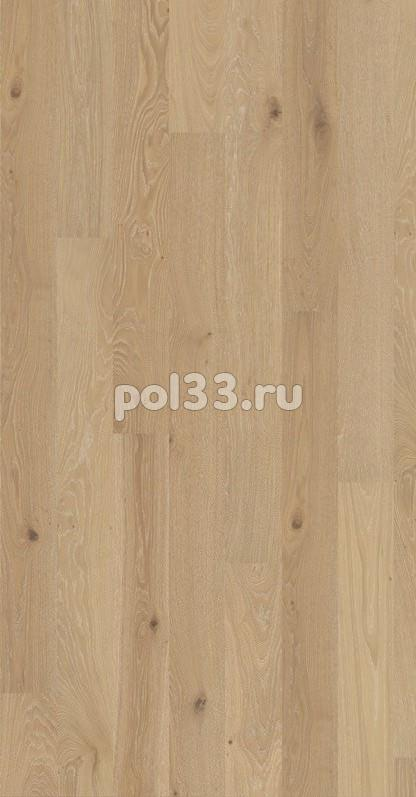 Паркетная доска Karelia коллекция Collection Dawn Дуб story stonewashed ivory однополосный купить в Калуге по низкой цене