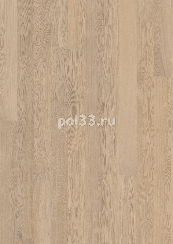 Паркетная доска Karelia коллекция Collection Dawn Дуб натур vanilla matt однополосный 138 мм купить в Калуге по низкой цене