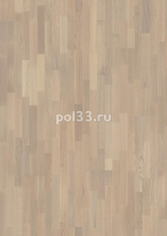 Паркетная доска Karelia коллекция Collection Dawn Дуб селект vanilla matt трехполосный купить в Калуге по низкой цене