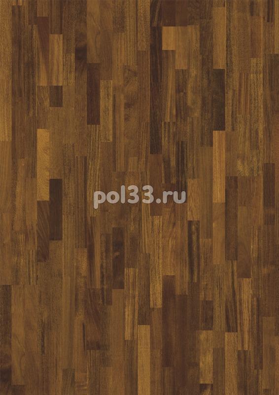 Паркетная доска Karelia коллекция Collection Earth Мербау трехполосный купить в Калуге по низкой цене