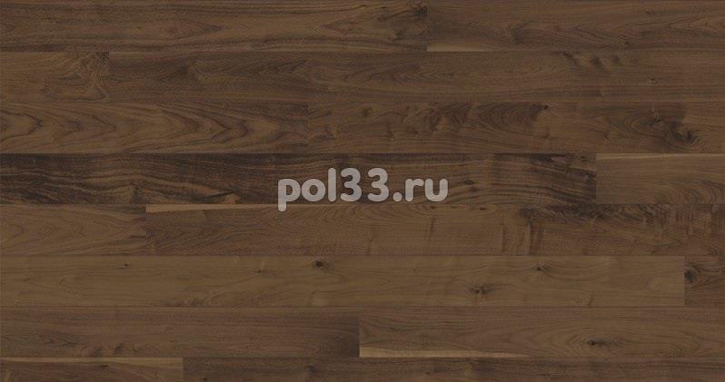 Паркетная доска Karelia коллекция Collection Earth Орех story spirit однополосный 138 мм купить в Калуге по низкой цене