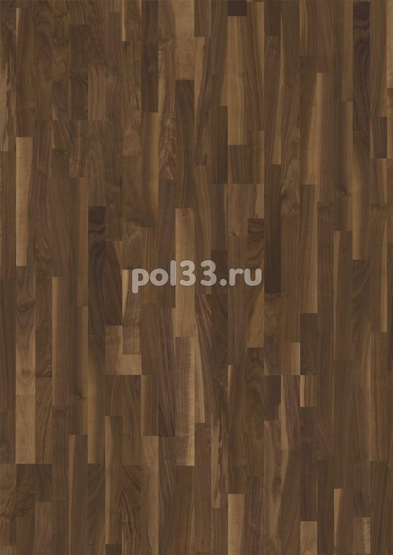 Паркетная доска Karelia коллекция Collection Earth Орех кантри трехполосный купить в Калуге по низкой цене
