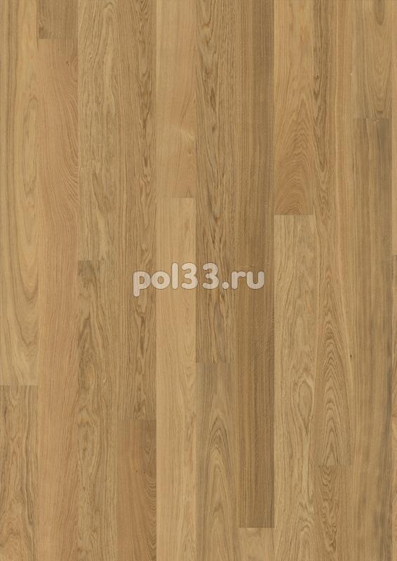Паркетная доска Karelia коллекция Collection Libra Дуб натур однополосный 138 мм купить в Калуге по низкой цене