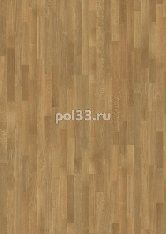 Паркетная доска Karelia коллекция Collection Libra Дуб селект трехполосный купить в Калуге по низкой цене