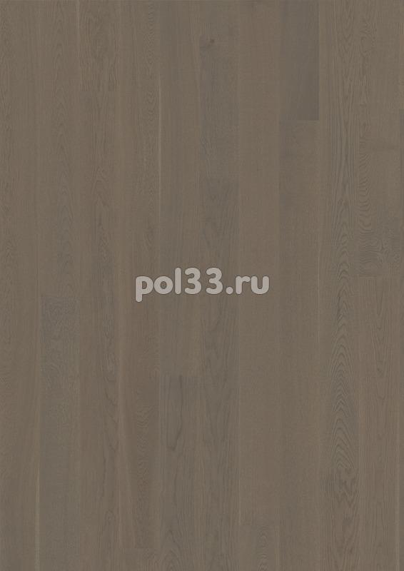 Паркетная доска Karelia коллекция Collection Midnight Дуб rock salt однополосный купить в Калуге по низкой цене