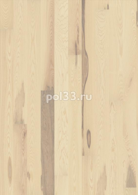 Паркетная доска Karelia коллекция Collection Polar Ясень кантри arctic однополосный 138 мм купить в Калуге по низкой цене